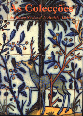 Museum of Azulejos cover catalogue