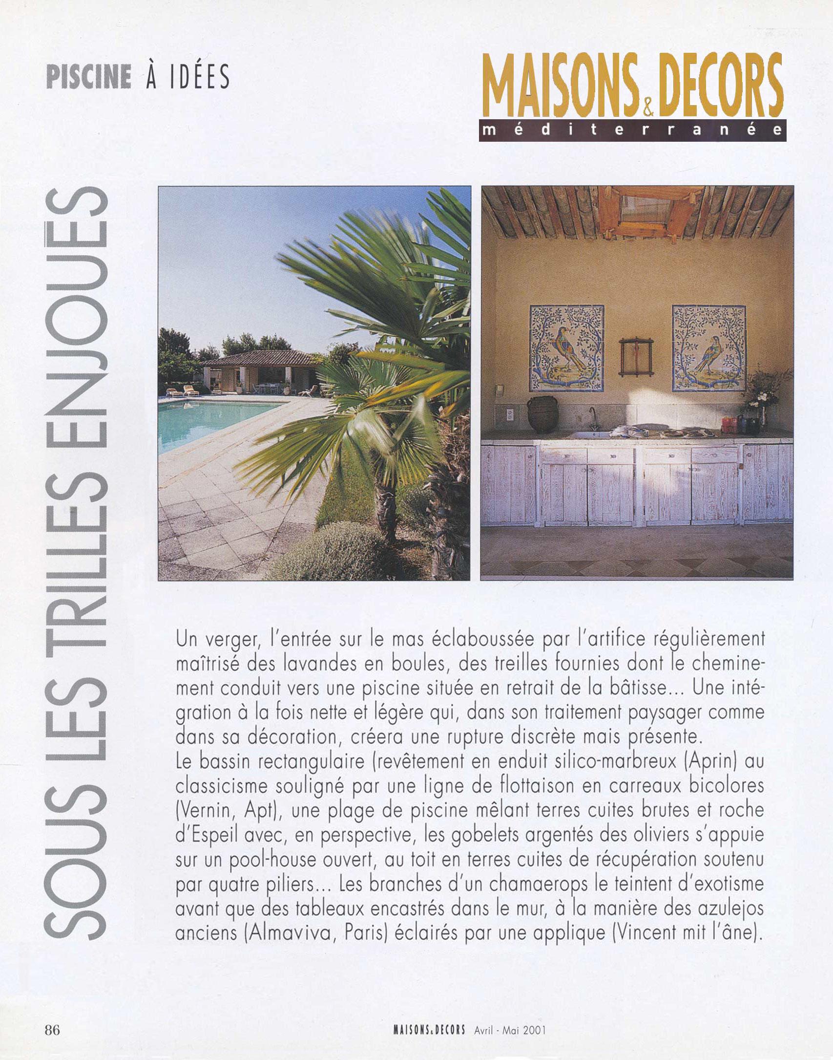 Articles De Presse Sur L Atelier Almaviva